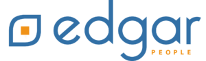 Edgar People logo