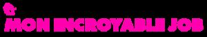 MONINCROYABLEJOB.COM logo
