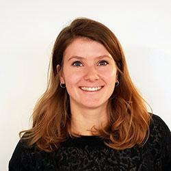 Jeanne Hoogbergen