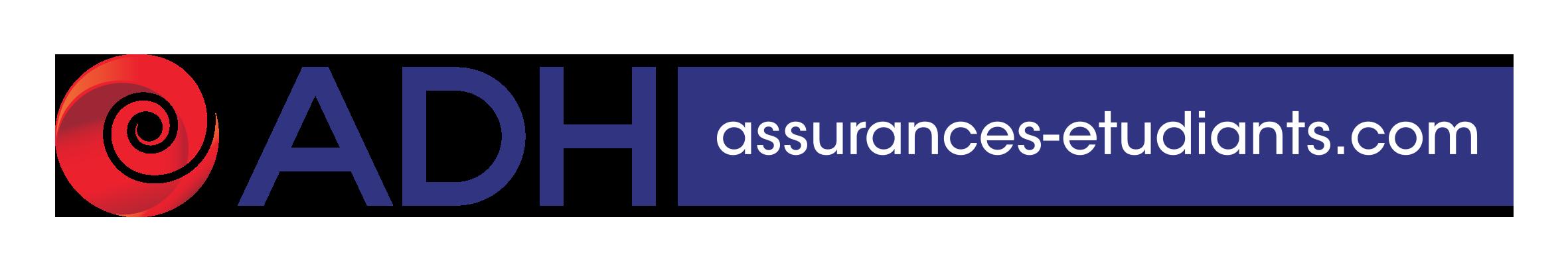 ADH Assurances Etudiants logo