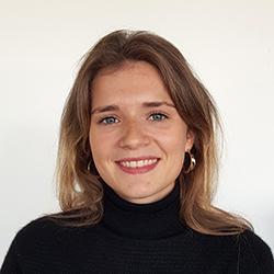 Julia Gieseck