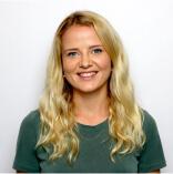 Nicole Friesen