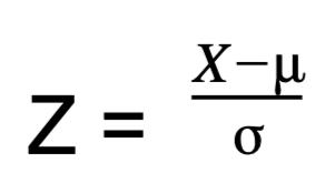 standardnormalverteilung-formel