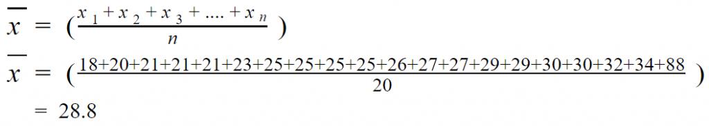 arithmetisches-mittel-berechnen