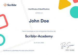 Certificate_DE