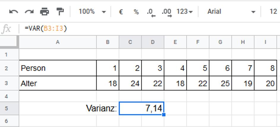 beispiel-varianz-in-excel-berechnen