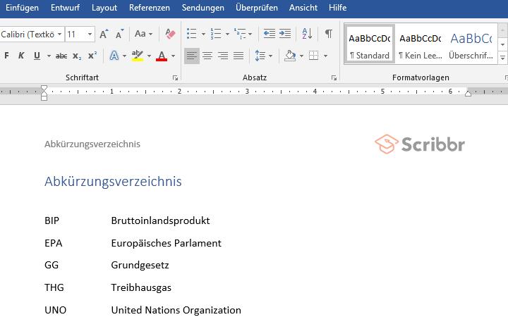 abkuerzungsverzeichnis-scribbr