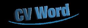 CV-Word.com logo