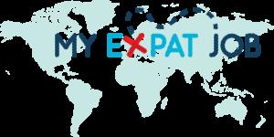 MyExpatjob logo