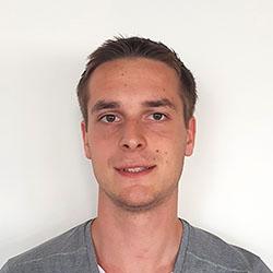 Paul Schouwenburg