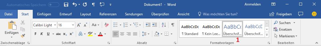 scribbr-inhaltsverzeichnis-word-formatvorlage