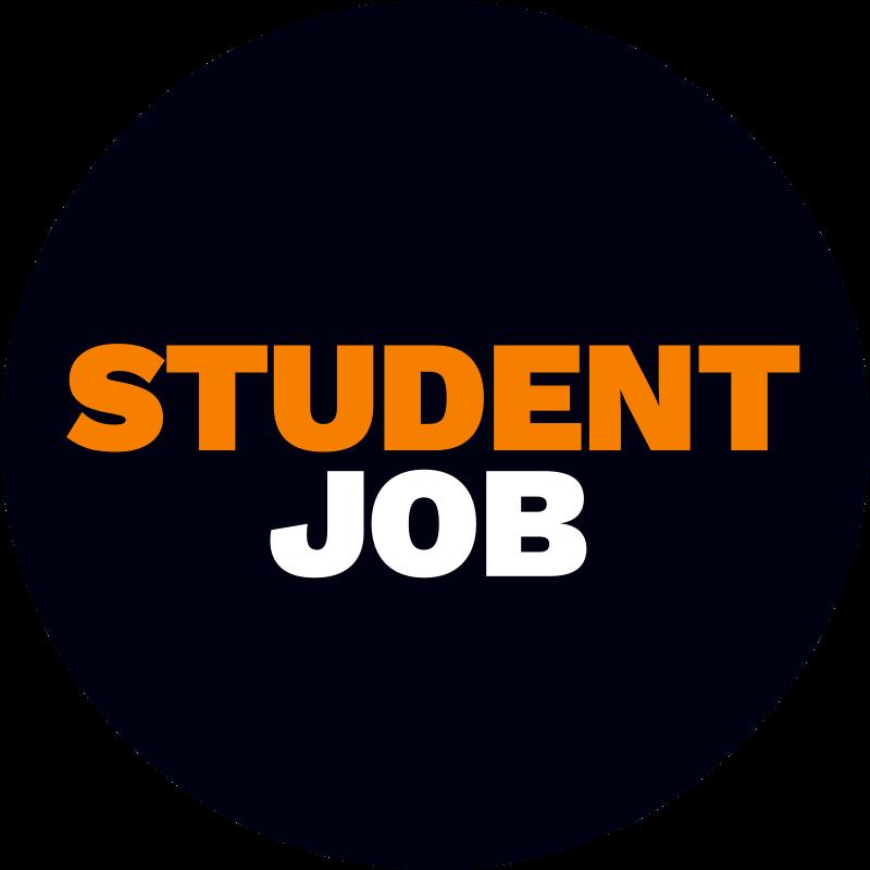 studentjob徽标
