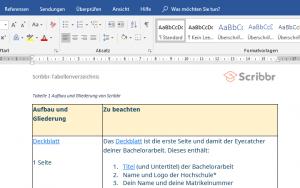 tabellenverzeichnis-word-tabelle-beschriften-scribbr