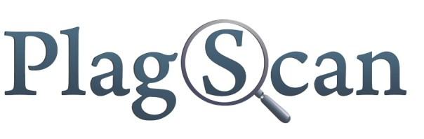 PlagScan plagiarism checker logo