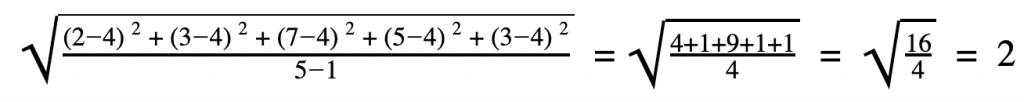 standardabweichung-mit-mittelwert-berechnen-beispiel-scribbr