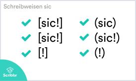 sic-schreibweisen-scribbr