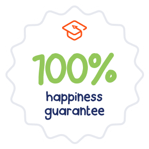 Scribbr幸福保证