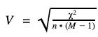 cramers-v-formel-scribbr
