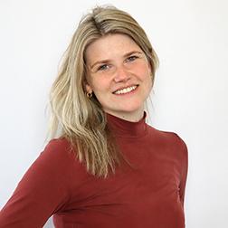 Lysanne Prins