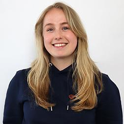Eline van der Beek
