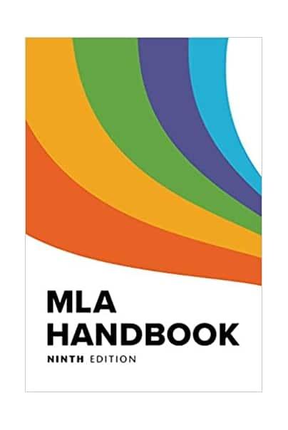 MLA handboek