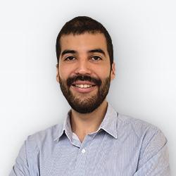 Tobias - Content Manager